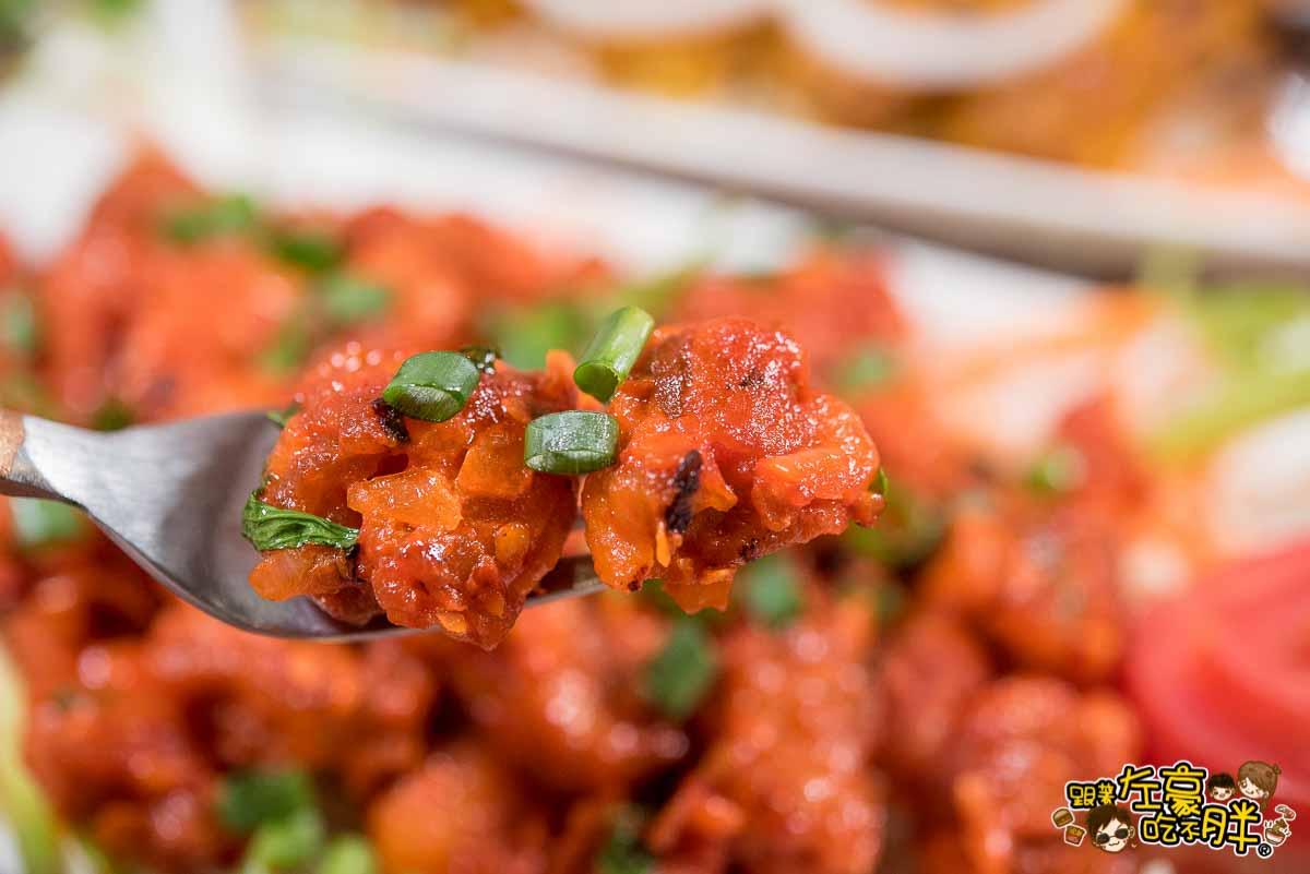 斯里印度餐廳Sree India Palace台中美食推薦-21