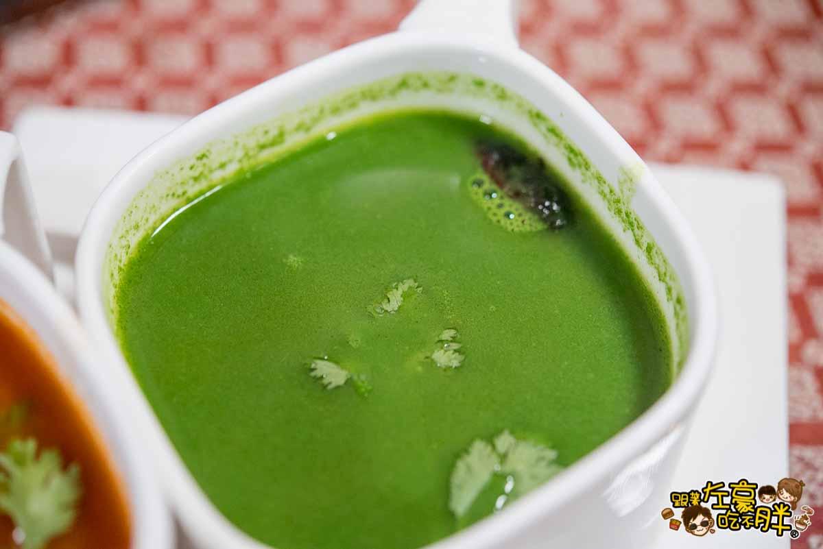 斯里印度餐廳Sree India Palace台中美食推薦-15
