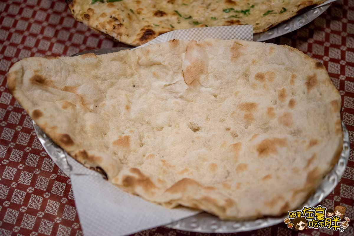 斯里印度餐廳Sree India Palace台中美食推薦-25