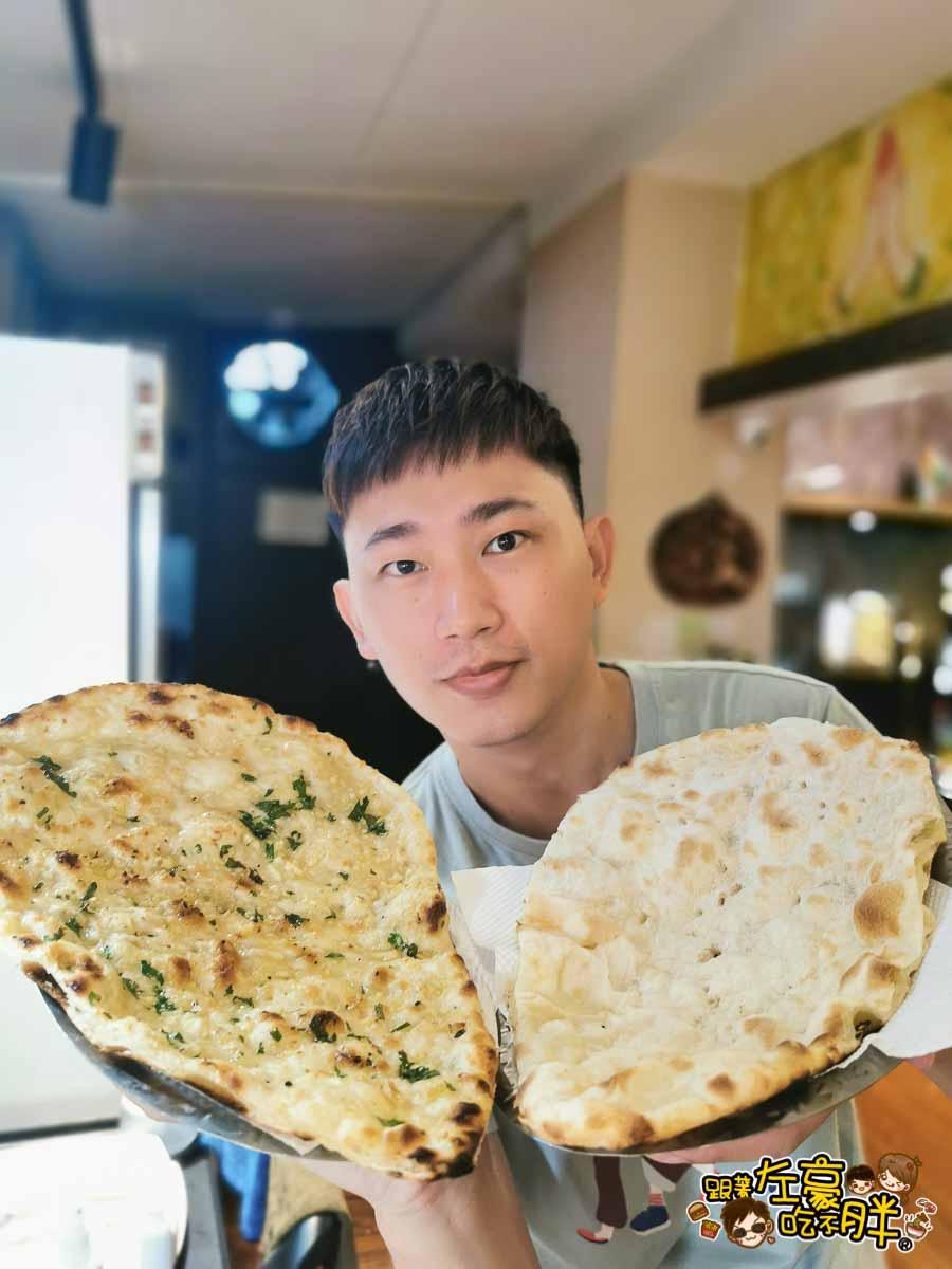 斯里印度餐廳Sree India Palace台中美食推薦-28