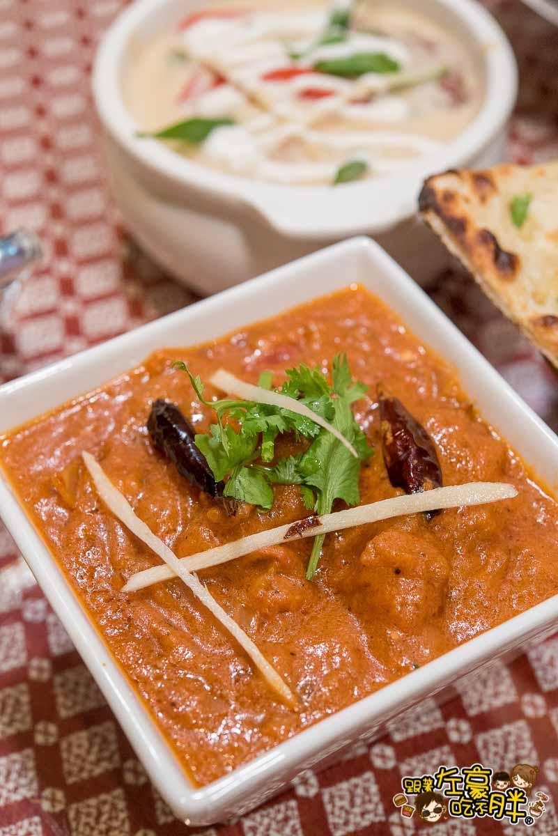 斯里印度餐廳Sree India Palace台中美食推薦-31