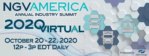 NGVAmerica Annual Industry Summit