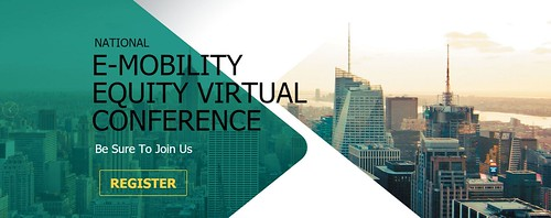 Emobility and Equity Conference