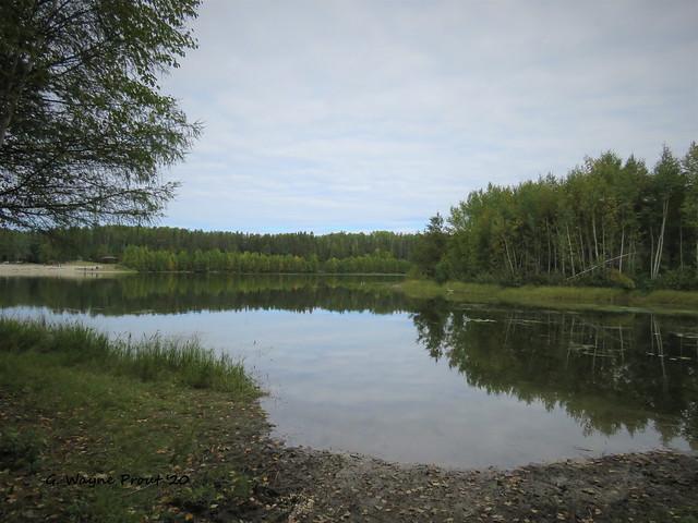 Hersey Lake