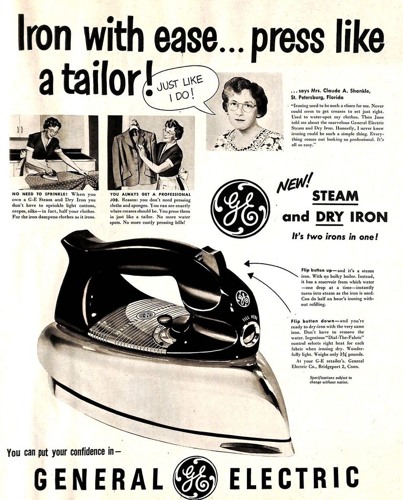 General Electric 1951