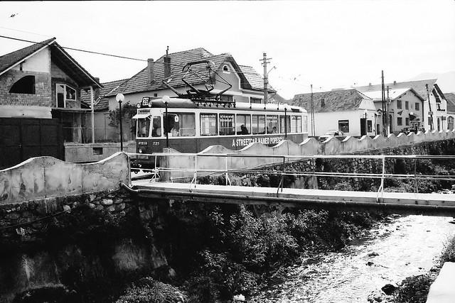 Village tram