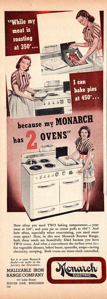 Monarch 1947