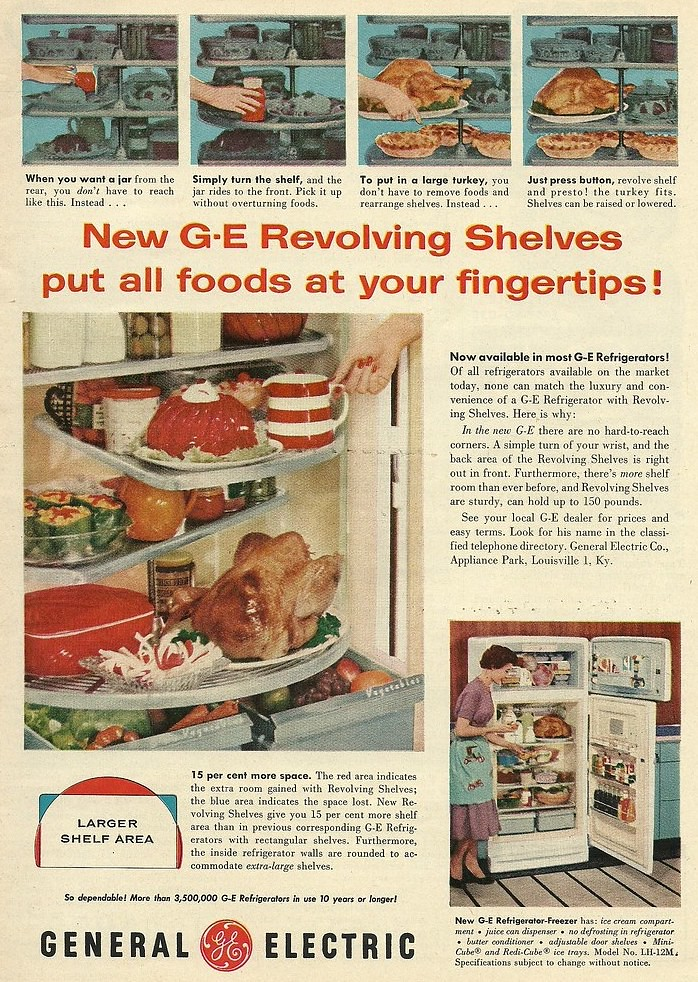 General Electric 1955