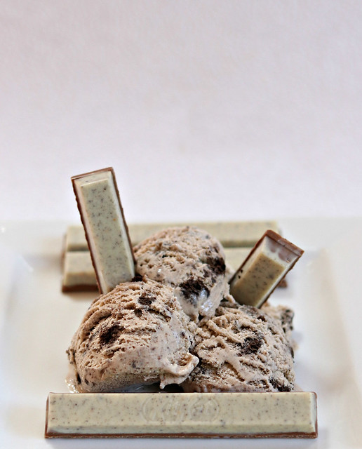 2020 Sydney: Cookies & Cream