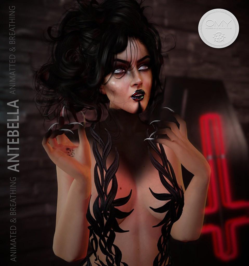 Antebella @ TLC