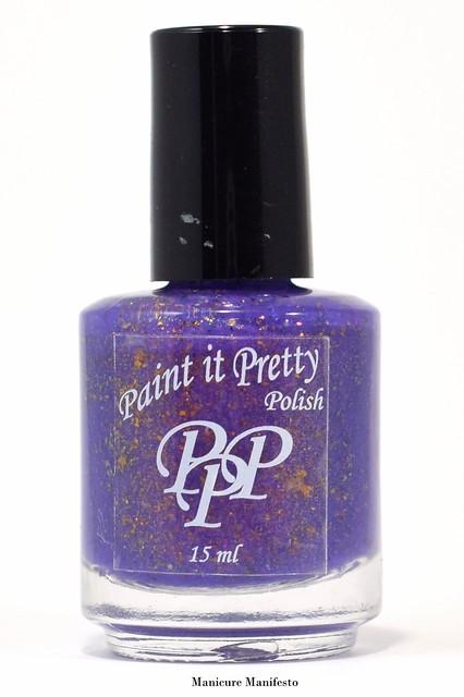Paint It Pretty Polish Startle