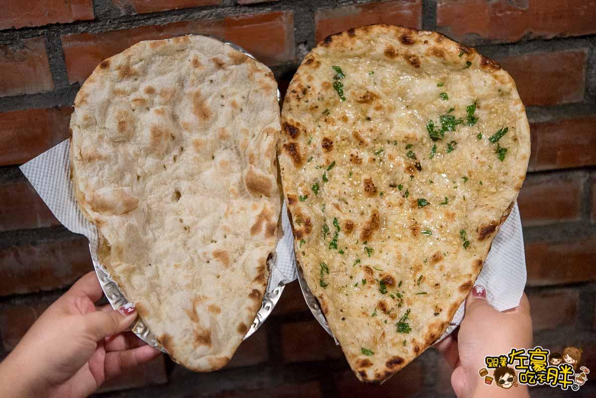 斯里印度餐廳Sree India Palace台中美食推薦-27