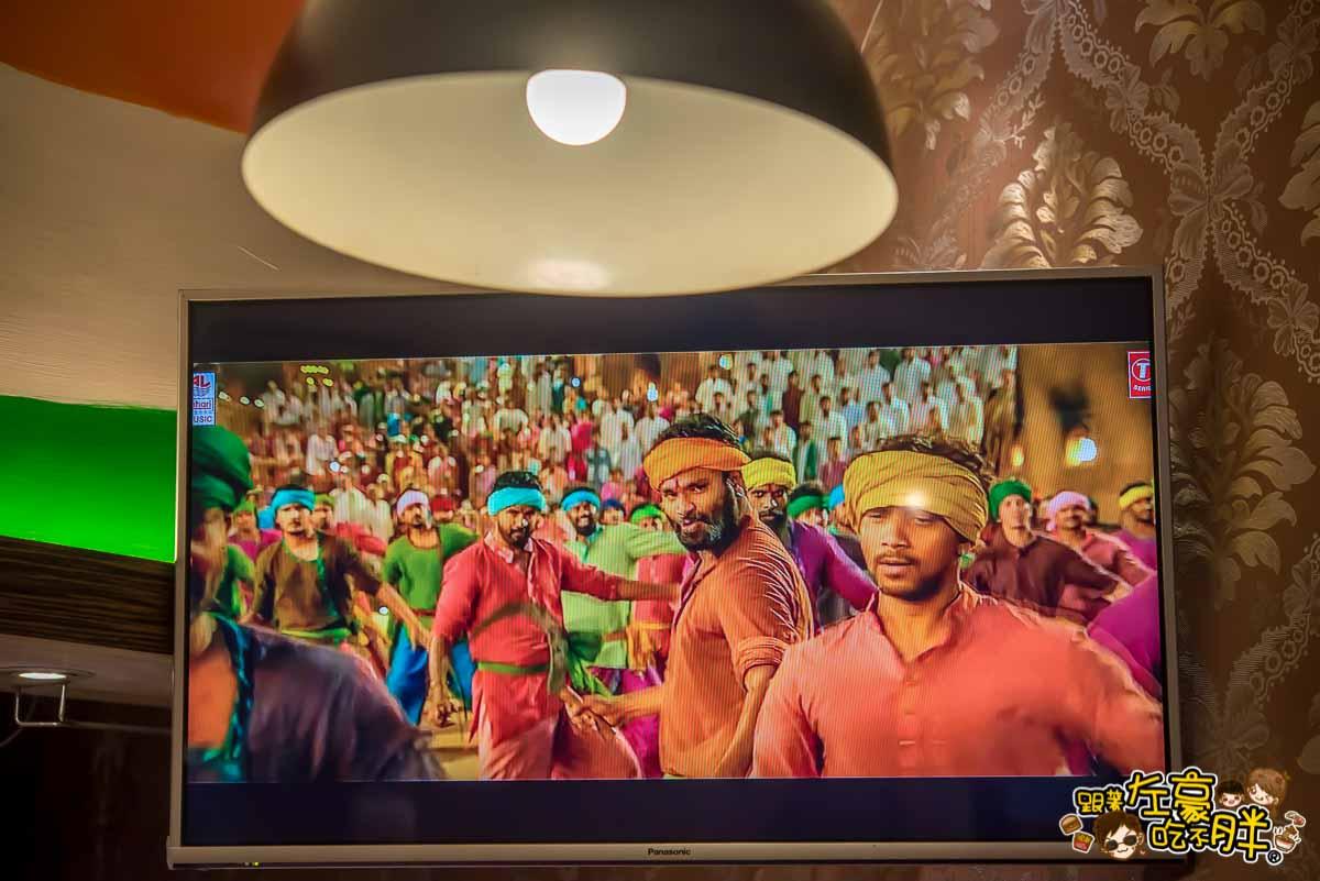 斯里印度餐廳Sree India Palace台中美食推薦-7