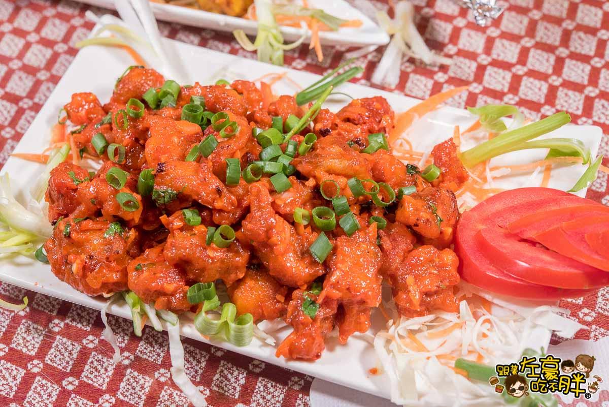 斯里印度餐廳Sree India Palace台中美食推薦-16
