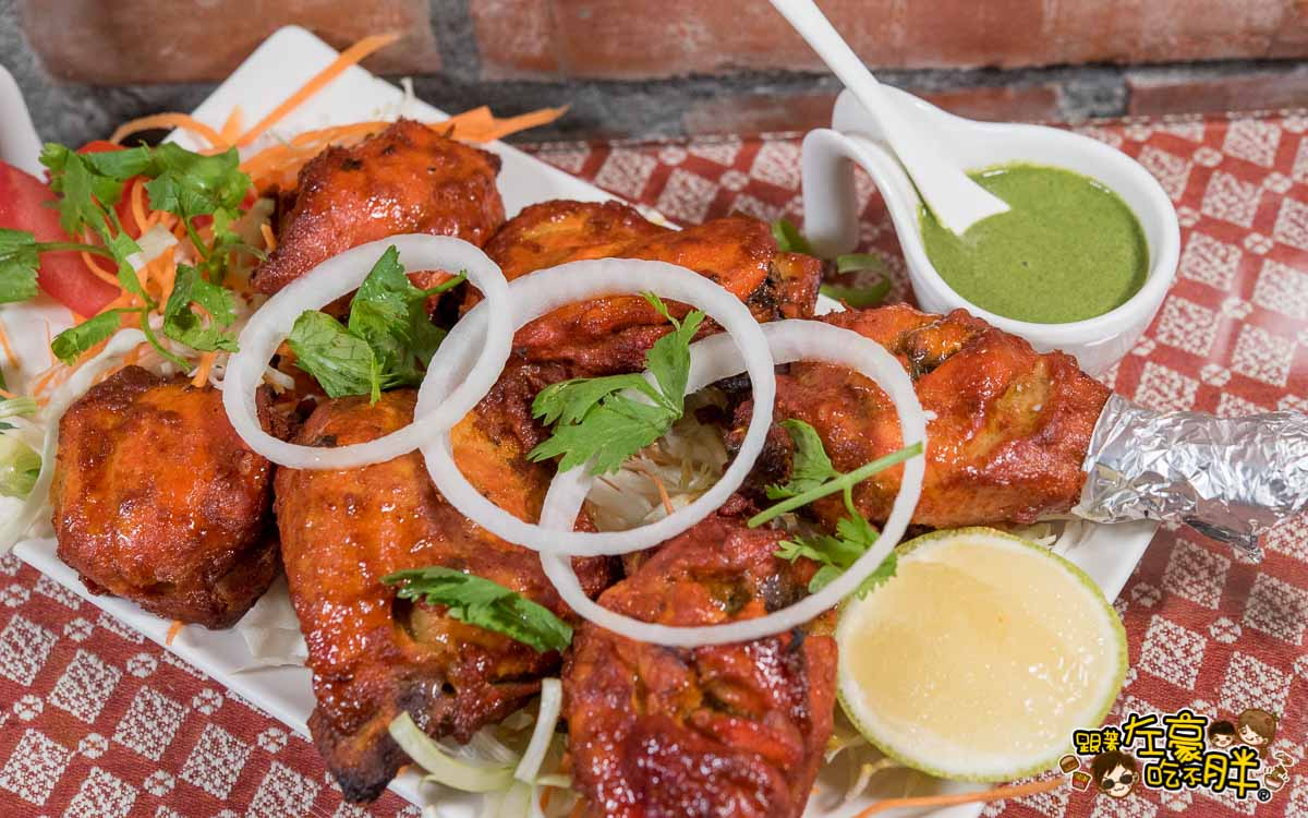 斯里印度餐廳Sree India Palace台中美食推薦-20