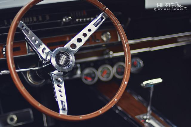 7 litre wheel
