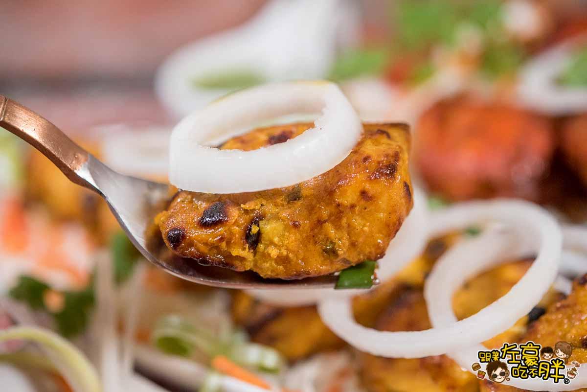 斯里印度餐廳Sree India Palace台中美食推薦-22