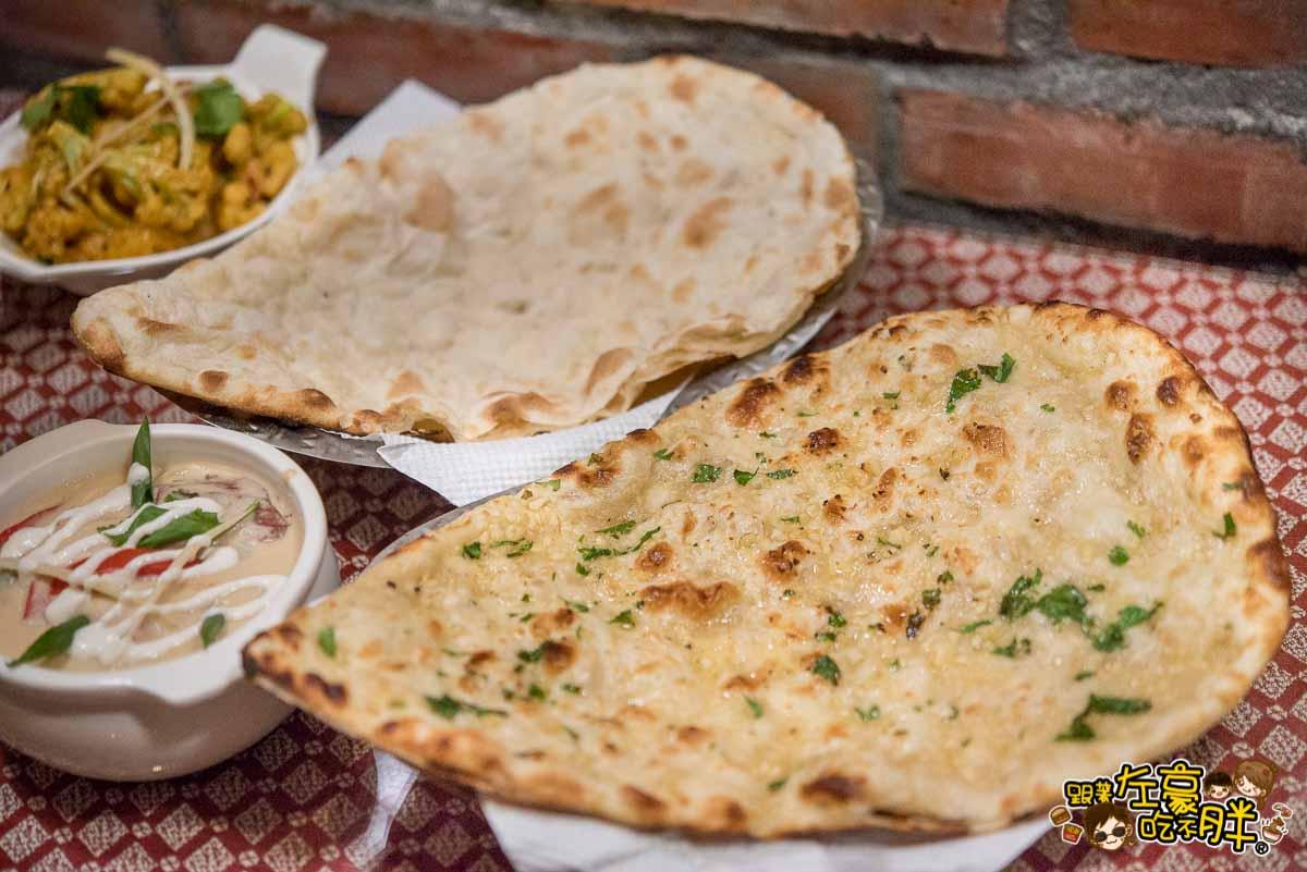 斯里印度餐廳Sree India Palace台中美食推薦-26