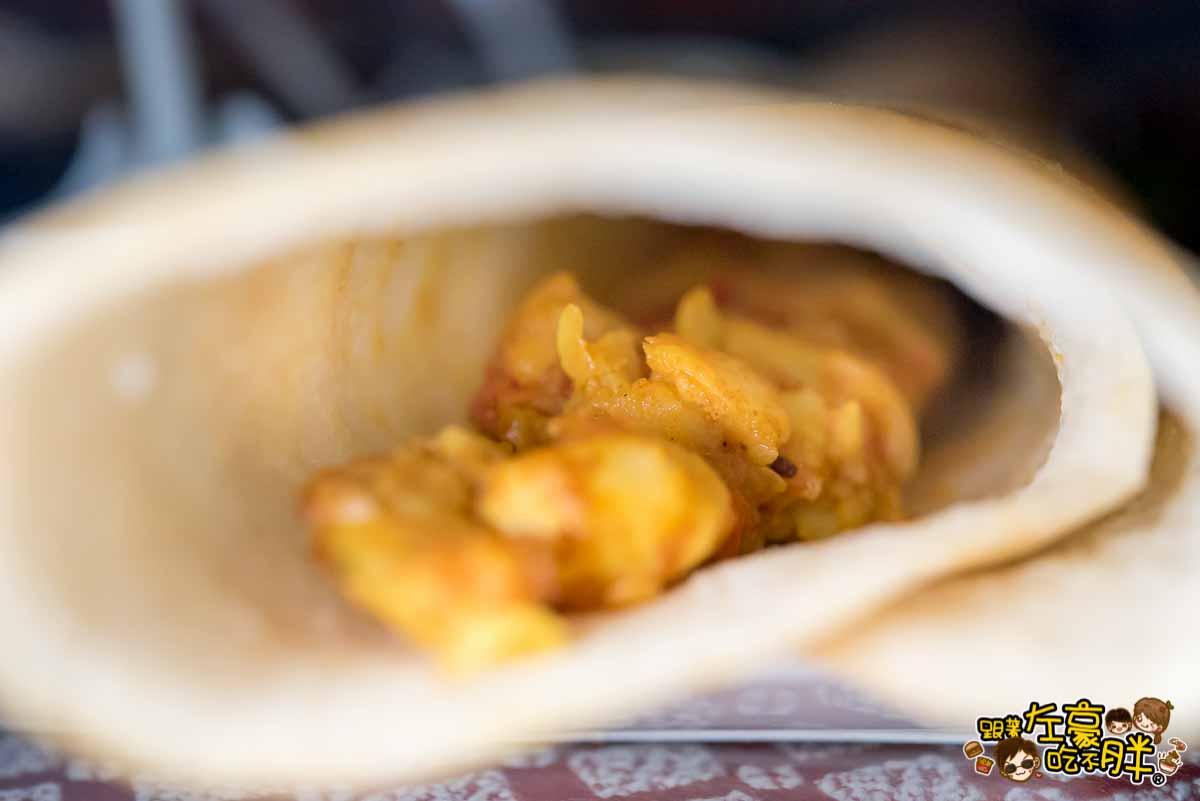 斯里印度餐廳Sree India Palace台中美食推薦-37