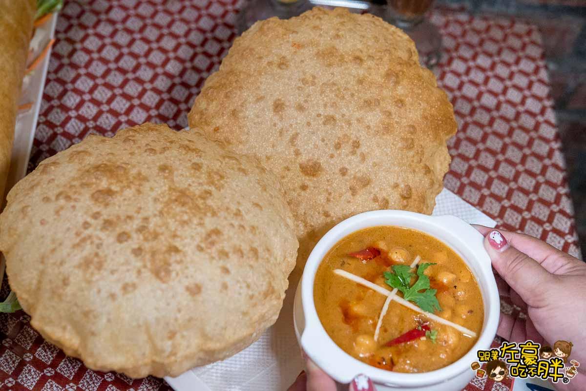 斯里印度餐廳Sree India Palace台中美食推薦-39