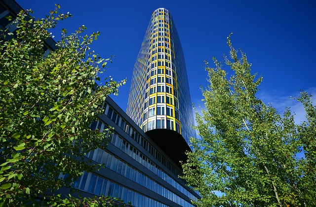 Munich - ADAC Headquarters