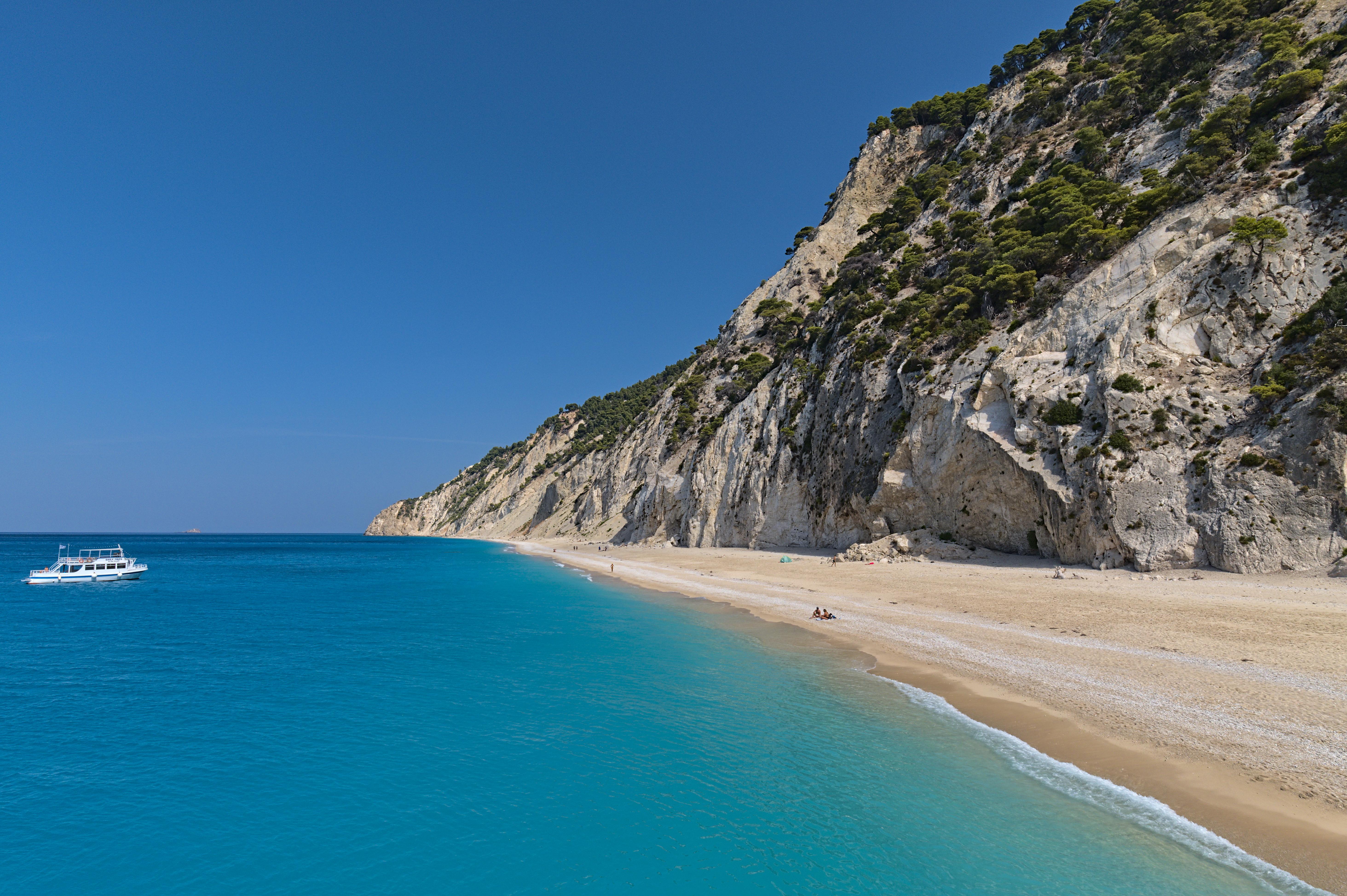 Ionische Inseln (Griechenland)