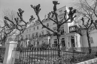 Egerton Gardens,  Brompton, Kensington & Chelsea, 1988 88-4m-62-positive_2400