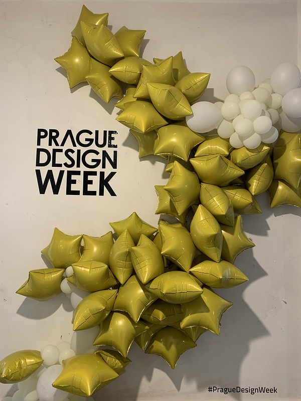 Prague Design Week 2020