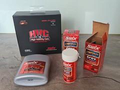 Swix HVC a prach FC8X