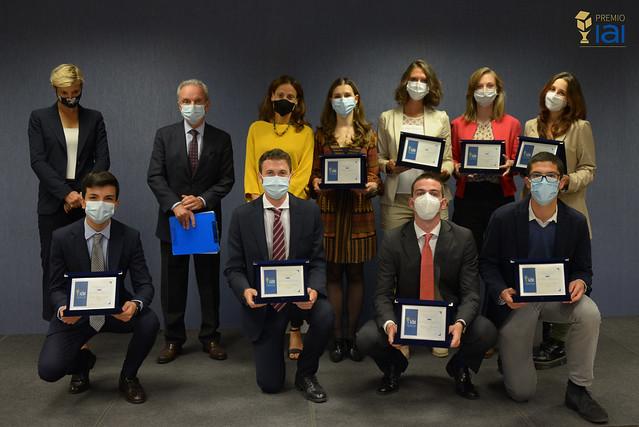 Premio IAI 2020