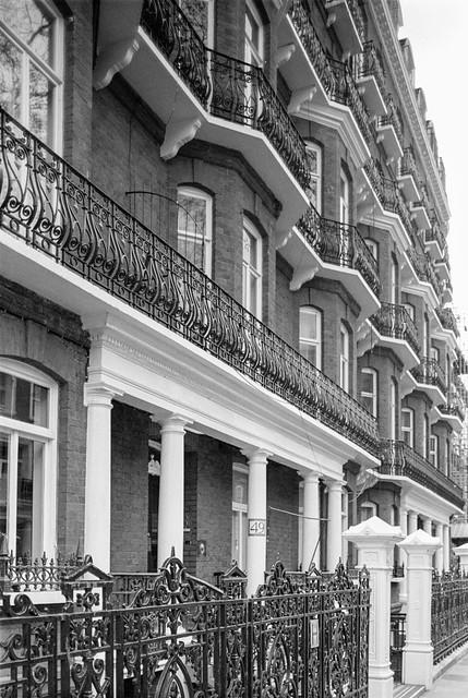 Drayton Gardens, South Kensington, Kensington & Chelsea, 1988 88-4o-25-positive_2400