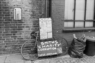 Smiths Charity, corruption, Cranley Mews, South Kensington, Kensington & Chelsea, 1988 88-4o-14-positive_2400