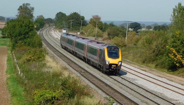 220008 - Elford, Staffordshire