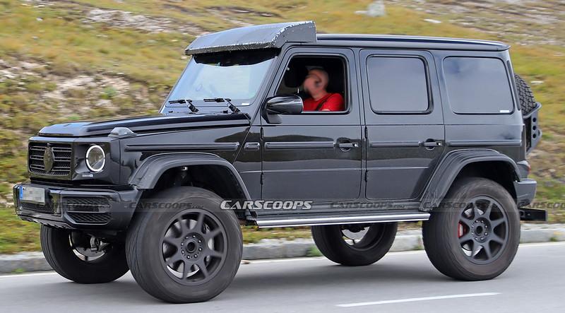 2021-Mercedes-G550-4x4-14