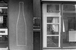 Shop,  Harrington Rd, South Kensington, Kensington & Chelsea, 1988  88-4q-63-positive_2400