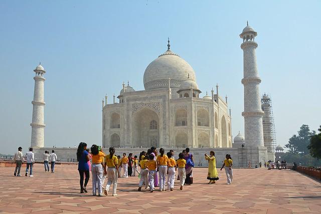 India 132  [On Explore]