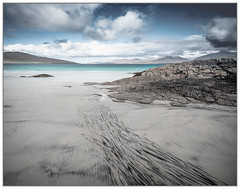 Luskentyre Beach, Isle of Harris - Explore No.56 - 03.10.2020