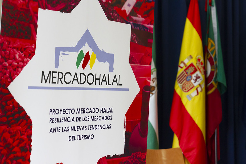 Proyecto Mercado Halal