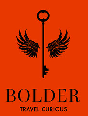 Bolder Travel Logo