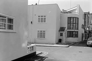 Donne Place, Brompton, Kensington & Chelsea, 1988 88-4m-31-positive_2400
