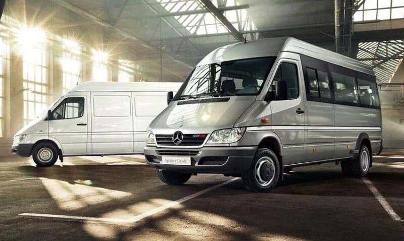 Daimler оказался слабаком, он закрывает производство Sprinter Classic на заводе ГАЗ МАШИНОСТРОЕНИЕ,АВТОМОБИЛЬНАЯ ПРОМЫШЛЕННОСТЬ