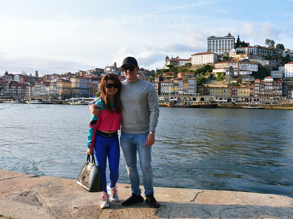 Porto leftbanked despacito