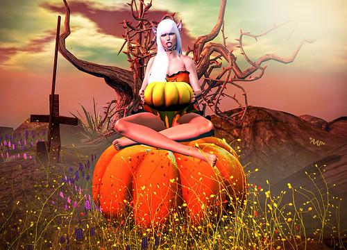 GIFT NEW: Happy Halloween 2020 (F)...