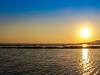 Sunset - puesta de sol by ibzsierra