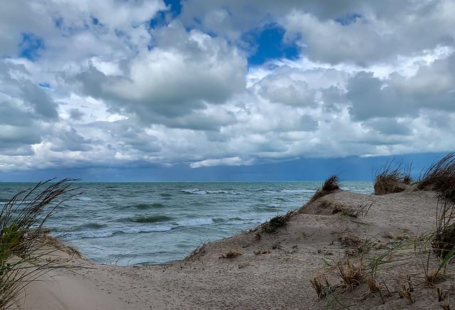Grand Mere Beach - Explore