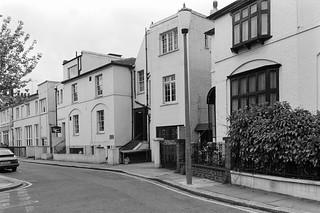 Clareville St, South Kensington, Kensington & Chelsea, 1988 88-4p-23-positive_2400