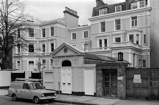 Jenny Lind, Boltons Place, South Kensington, Kensington & Chelsea, 1988 88-4o-55-positive_2400