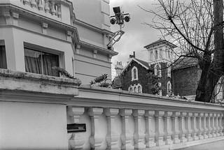 Gilston Rd, South Kensington, Kensington & Chelsea, 1988 88-4o-34-positive_2400