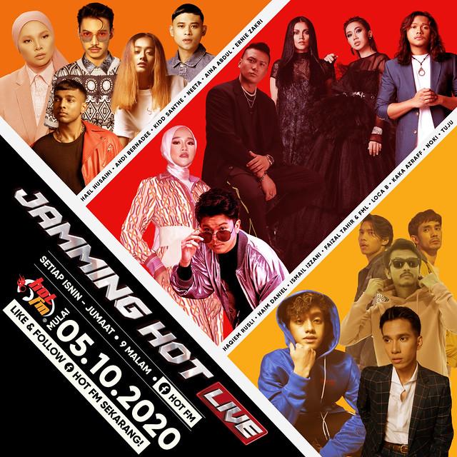 Jamming-Hot-Live002