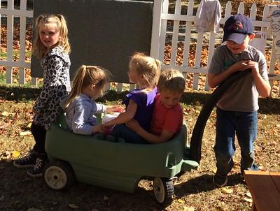 full wagon